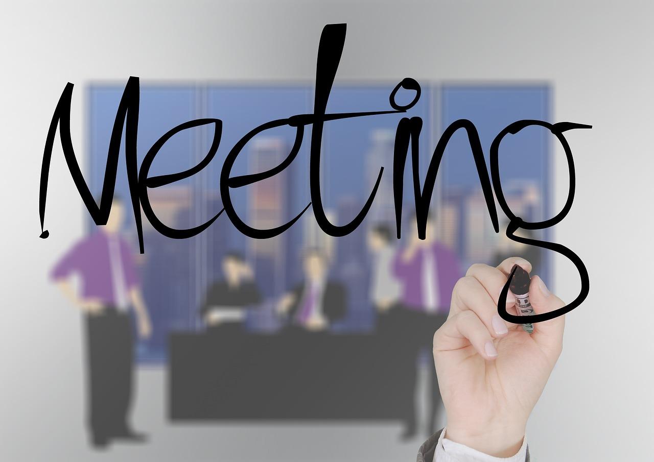 Meeting Raum